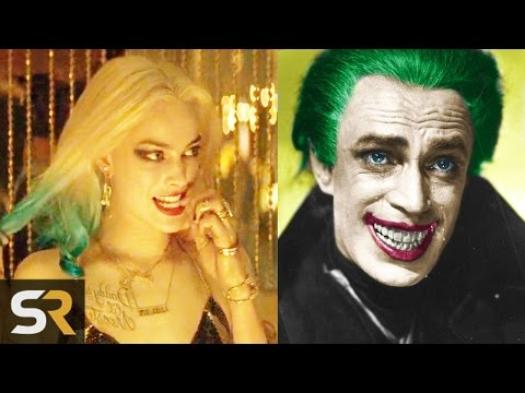 10 Superhero Villains Who Copied Real People Without Getting Caught