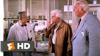 Naked Gun 33 1/3: The Final Insult (4/10) Movie CLIP - Mastermind (1994) HD