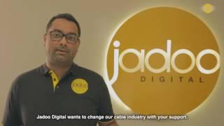 Experiencing Jadoo Digital
