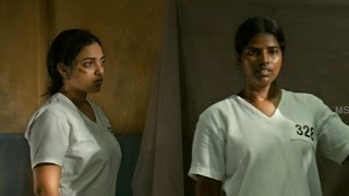 Muder Suspense In Jail - Malini 22 Palayamkottai Movie Scenes