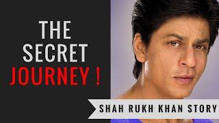 Shahrukh Khan Biography | The Struggle of King Khan