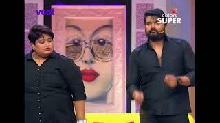 Majaa Talkies Season 2 - 6th April 2018 - ಮಜಾ ಟಾಕೀಸ್