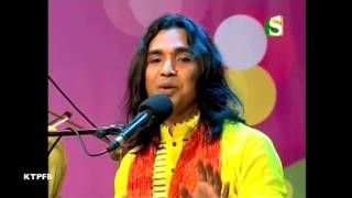 Baul Ikram Uddin:  Bondhu Bondhu Bondhu Boley.
