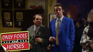 Del Boy Falls Through the Bar - Only Fools and Horses - BBC