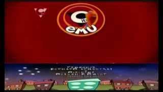 CITV Emu Promo at end of My Parents are Aliens (2008)