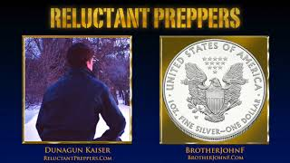 How Much Gold & Silver Do I Need & The China Factor (ENCORE) | Brother John F