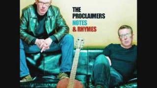 The Proclaimers - Love Can Move Mountains