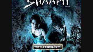 Tere Bina Jiya Na Jaye Full Song HD - Shaapit Bollywood movie 2010
