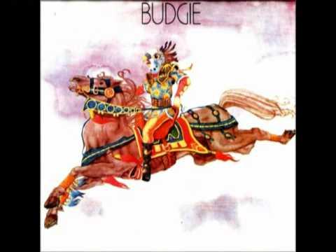 Budgie - 05 - Rape of the Locks
