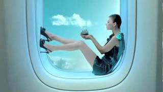 Korean Air Commercial 2010 - Excellence in Flight [Full version]