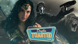 TOP REASONS WHY 2017 IS NOT A BAD YEAR FOR MOVIES - Double Toasted