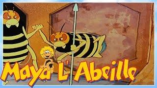 Maya l'abeille - épisode 52 - Maya triomphe