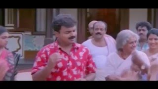 Makaranilavil--Snehithan Malayalam Movie Song