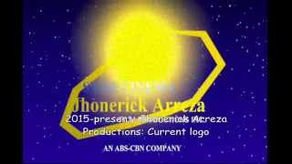 Jhonerick Arreza Productions History - my channel intro