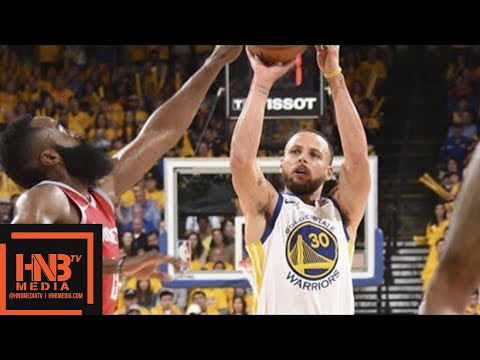 Xxx Mp4 Golden State Warriors Vs Houston Rockets Full Game Highlights Game 3 2018 NBA Playoffs 3gp Sex