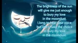 [LYRICS] Jaymes Young - Moondust