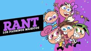 Rant: Los Padrinos Mágicos | LA ZONA CERO