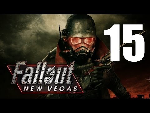 Let's Play Fallout New Vegas (Modded) : #15