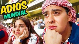 CHIVAS VS KASHIMA ANTLERS (3-2) - VERGUENZA MUNDIAL