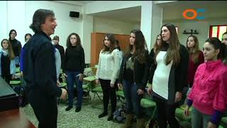 Entrevista a Antonio - Escolanía María Auxiliadora Cádiz