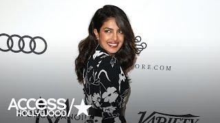 Priyanka Chopra On Standing Up To Harassment: