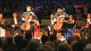 2Cellos - We Found Love , Rihanna