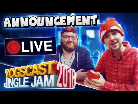 Xxx Mp4 LIVE NOW Christmas Charity Livestreams 2016 Twitch Tv Yogscast 3gp Sex