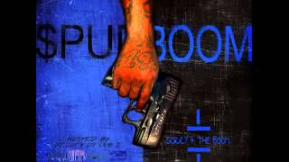 $pud Boom | 2 Legited 2 Quited [Mixed by Zilla]