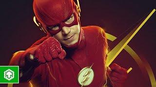 Top 10 sự thật thú vị về Flash   Nhân vật Ten Tickers 20