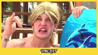Best Funny Vines of 2014 - Logan Paul Special
