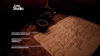 Coke Studio, Season 9, Pakistan, Episode 2, End Credits