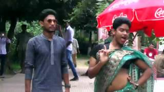 Doi fuska  by IITB Bogra students(funny video)