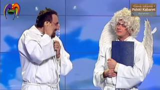 Kabaret Neo-Nówka - U Boga ; Niebo cz.2 ver. 2008
