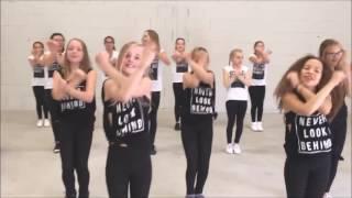 EGO   Willy William   Easy Kids Dance Choreography Fitness أفضل فيديو