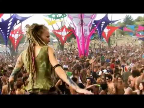 Official Ozora Fest Goa Party Video 2009 Hungary Part 6 of 6