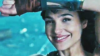 Wonder Woman - Bloopers & Outtakes | official trailer & clips (2017)
