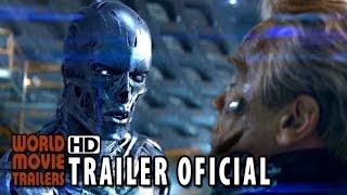 Exterminador do Futuro: Gênesis Trailer Oficial Legendado (2015) - Arnold Schwarzenegger HD