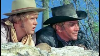 The High Chaparral / The Magnificent Seven