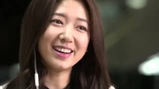 2014 Реакция Шин Хе на новую песню CNBLUE 'Can't Stop' '