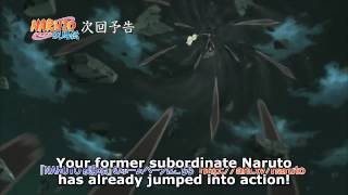 Naruto Shippuden 343 English Sub ナルト 疾風伝 343 720p