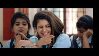 Priya prakash varrier official song || valentine day special