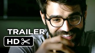 10,000 Km Official US Release Trailer 1 (2015) - Romantic Drama HD