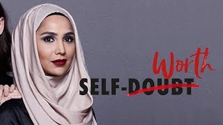 Amena's story | From self-doubt to self-worth | L'Oréal Paris & Prince's Trust | ALL WORTH IT