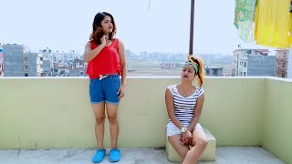 Nepali Comedy Golmal (गोलमाल) - 12 | 13 April 2018 | New Nepali Comedy Serial
