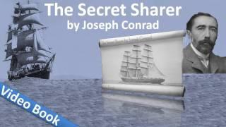 The Secret Sharer Audiobook by Joseph Conrad
