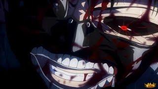 Tokyo Ghoul Episode 8 Review - Ken & Touka Vs Amon & Mado - Between Ghoul & Human - 東京喰種-トーキョーグール-