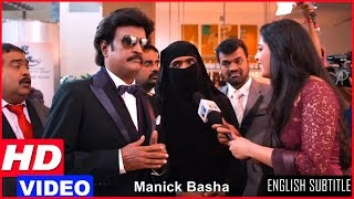 Lingaa Tamil Movie Scenes HD | Rajinikanth plans to rob an antique jewellery | Anushka | Santhanam