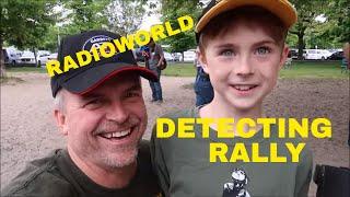 Radioworld Metal Detecting Rally: Toronto Canada