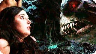 RED BILLABONG Trailer (2016) Sci-Fi Thriller
