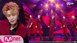 [BIGFLO - Upside down] KPOP TV Show | M COUNTDOWN 180830 EP.585